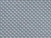 Коврик для ящиков серебро PIQUE