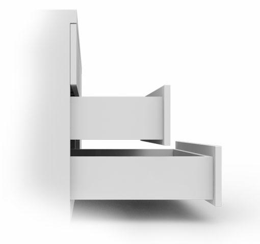 Направляющая SmartSlide FE Soft